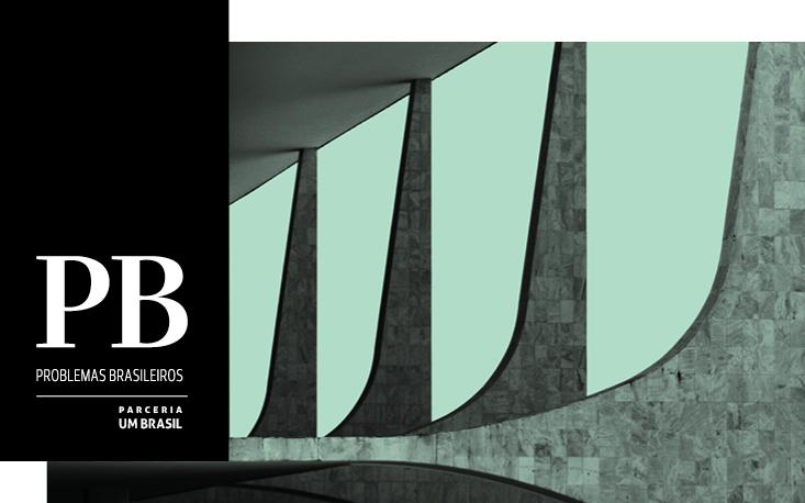 """Revista """"Problemas Brasileiros"""" lança edição especial em parceria com UM BRASIL"""