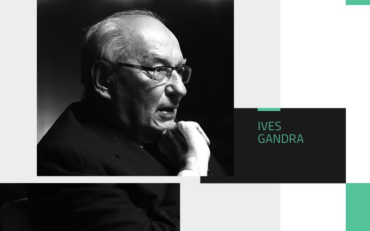 Os 30 anos da Constituição Federal, por Ives Gandra da Silva Martins