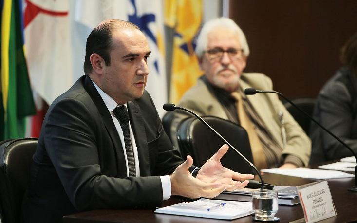 Conselho de Assuntos Tributários debate sigilo de documentos fiscais eletrônicos