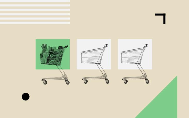 Inadimplência sobe e famílias tendem a mudar perfil de consumo