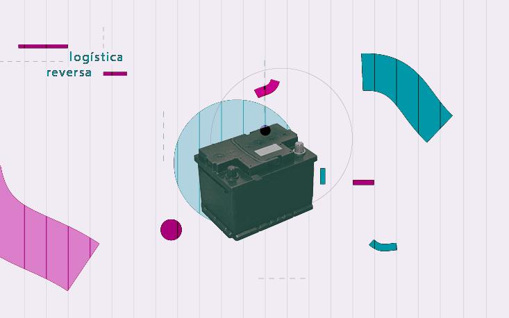 Reciclagem de baterias de chumbo-ácido é positiva dos pontos de vista ecológico, econômico e social