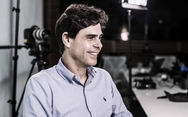Segmento de investimento crescerá exponencialmente nos próximos anos, diz Guilherme Benchimol