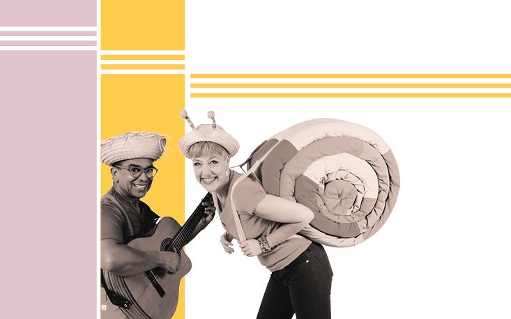 """Peça infantil """"O Mundo Imaginário"""" terá apresentações somente aos sábados e no dia 9/12 (domingo)"""