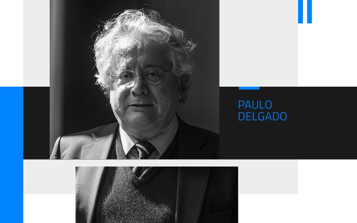 Civilização brasileira, por Paulo Delgado