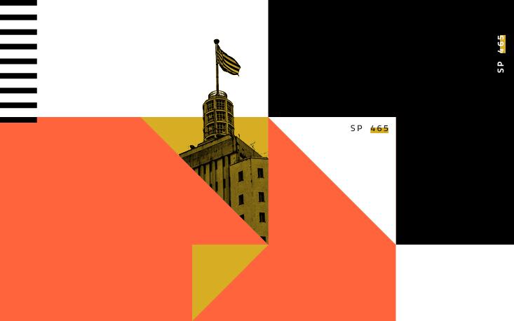 Cidade de São Paulo faz 465 anos com economia aquecida