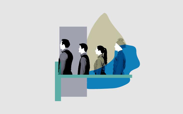 Geração de empregos no setor de serviços tem de levar em consideração dois pilares