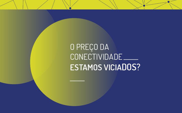 """""""Problemas Brasileiros"""" lança edição com debate especial sobre uso indiscriminado de smartphones"""
