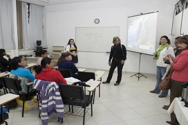 Senac São Paulo oferece quase 100 mil novas vagas gratuitas para 2014