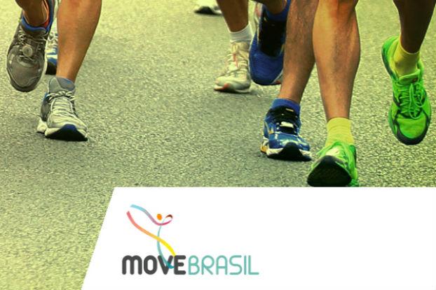 Sesc realiza centenas de atividades esportivas na Semana Move Brasil
