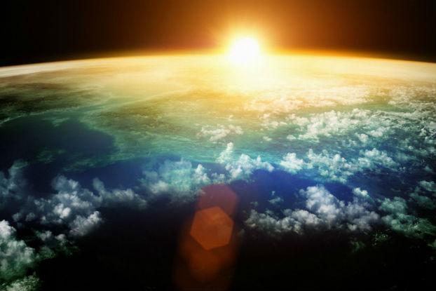 Aquecimento global: o que fazer?