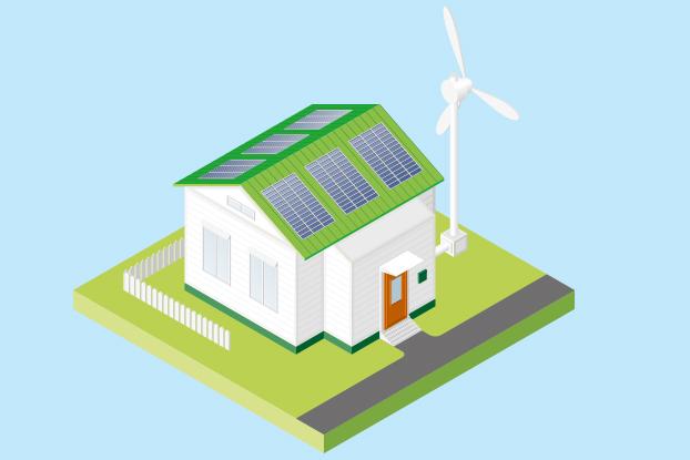 Medidas simples e tecnologia deixam a casa mais sustentável