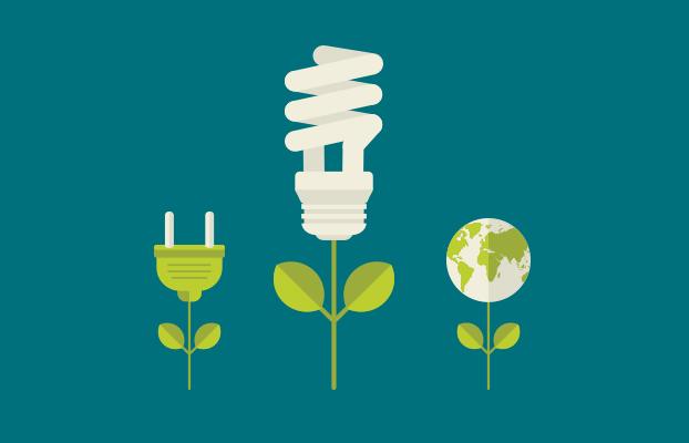 Walmart troca lâmpadas tradicionais por LED e economiza mais de 27%