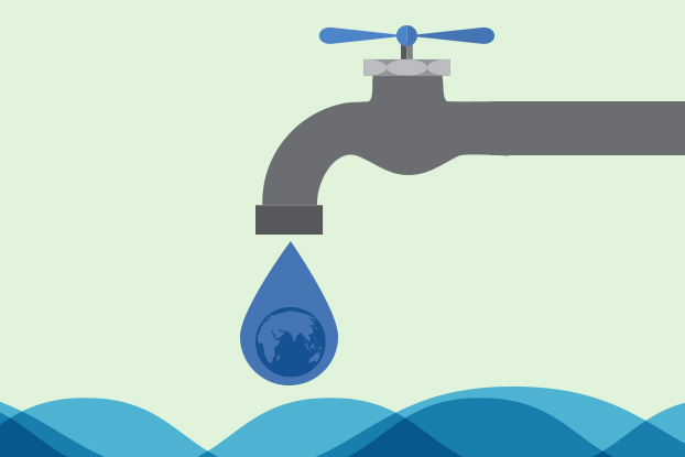 Carrefour quer reduzir em até 50% o consumo de água em suas lojas