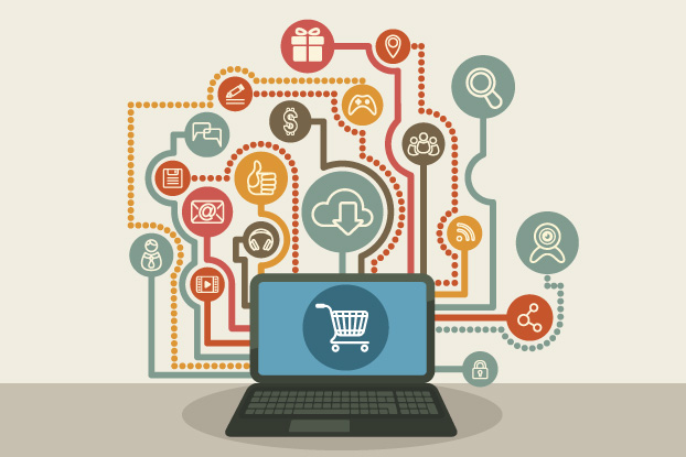 E-commerce: Business to business proporciona agilidade às empresas