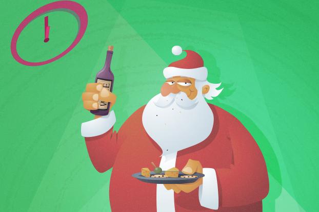 Dólar alto deve impactar as importações para o Natal