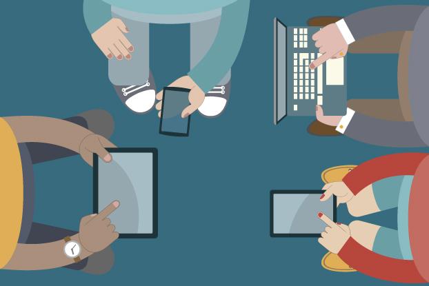Comércio eletrônico tem 2,6% de participação no varejo paulista