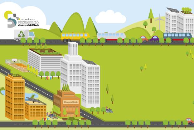 Conheça os finalistas do 5º Prêmio Fecomercio de Sustentabilidade