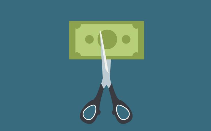 Corte no orçamento é fundamental, mas, para crise acabar, é preciso medidas mais complexas