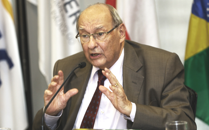 FecomercioSP debate os desafios da jurisdição eleitoral