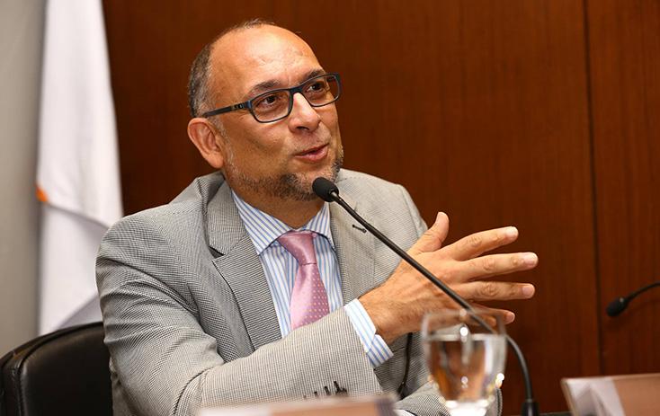 Mairan Maia, representante do TRF da 3ª Região/TRE-SP - Foto: Fernando Nunes