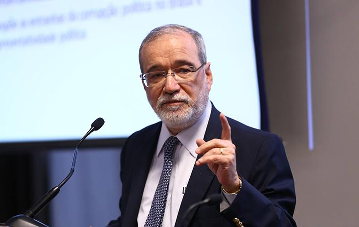 Everardo Maciel é ex-secretario da Receita Federal - Foto: Fernando Nunes