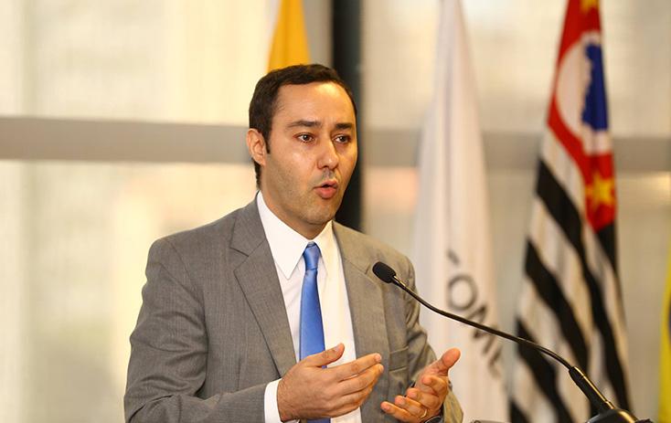 Juiz Federal Raphael Oliveira - Foto: Fernando Nunes