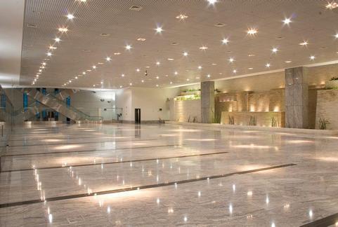 Centro de Exposições - Imagem 03