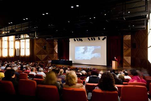 Teatro Fecomercio - Imagem 02