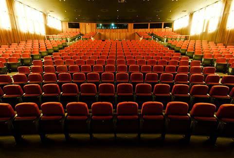 Teatro Fecomercio - Imagem 03