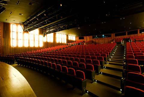 Teatro Fecomercio - Imagem 04