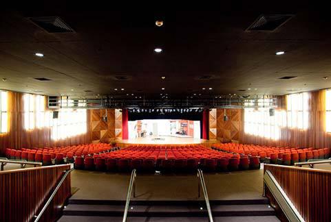 Teatro Fecomercio - Imagem 05