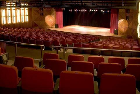 Teatro Fecomercio - Imagem 07