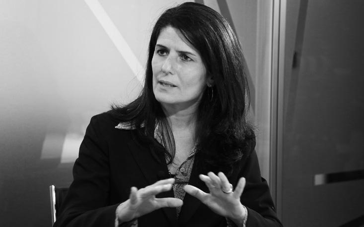"""""""A instabilidade da macroeconomia retira a eficácia de qualquer política pública"""", diz Zeina Latif"""