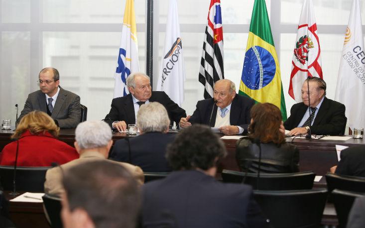 Fecomercio debate Projeto de Lei sobre acordos de leniência