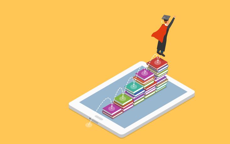 Brasil ainda não tem agenda para inclusão de educação digital nas escolas