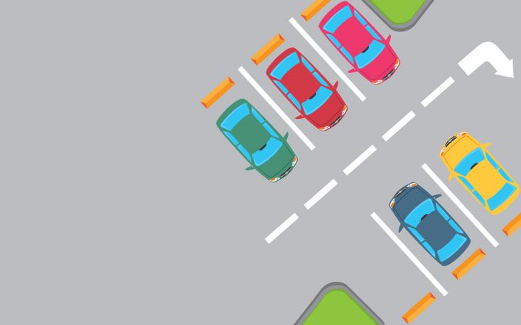 Responsabilizar estacionamentos por objetos deixados em carros não traz inovação