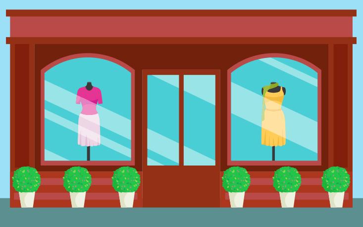 Feiras funcionam como vitrines para captação de clientes e negócios