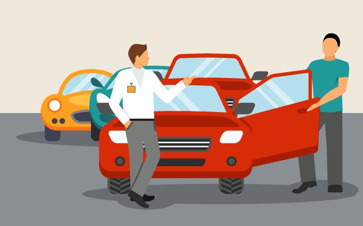 Carro à vista ou a prazo: simulação mostra benefícios de aplicação financeira