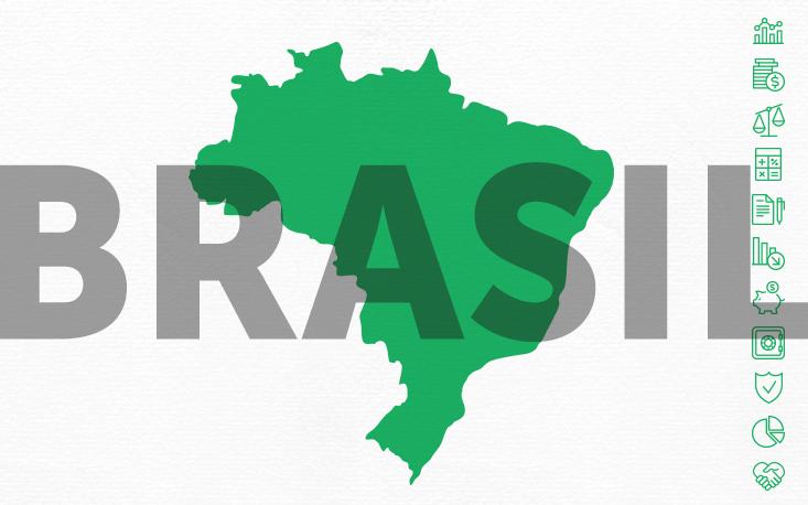 Proporção de famílias endividadas cai para 58% em 2016, aponta Radiografia do Crédito e do Endividamento das Famílias Brasileiras