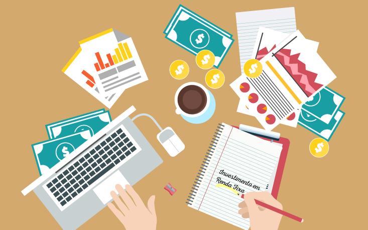 Juro alto mantém renda fixa como opção atrativa para investimento