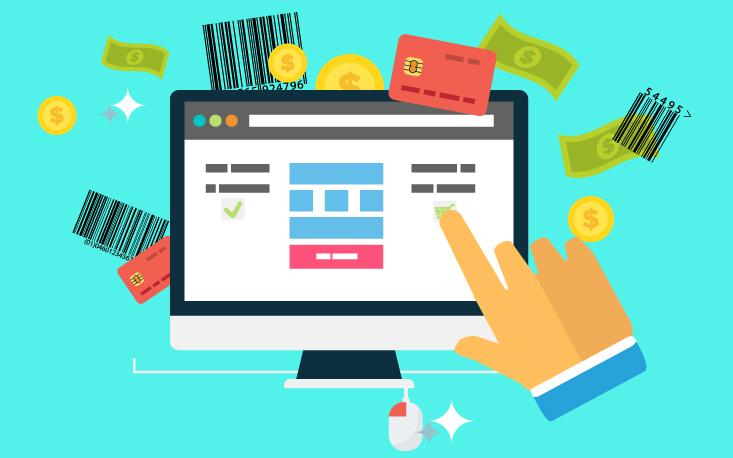 Plataforma que reúne meios de pagamento facilita vendas on-line
