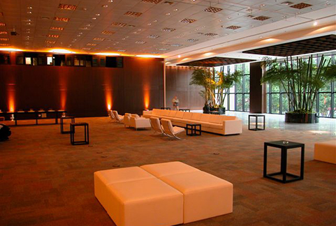Centro de Convenções - Imagem 12