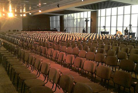 Centro de Convenções - Imagem 20