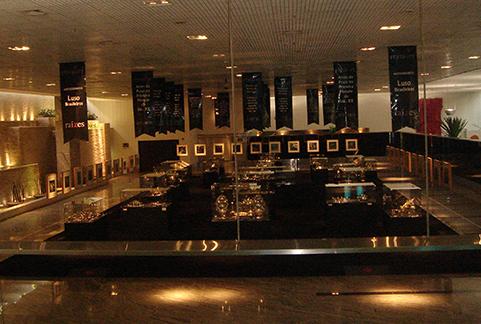 Centro de Exposições - Imagem 09