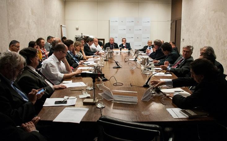 CESP discute a eleição nos Estados Unidos e consequências para o Brasil
