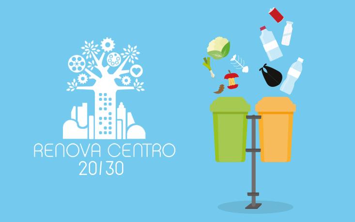 Lixo nas ruas preocupa comerciantes e moradores do Centro de São Paulo