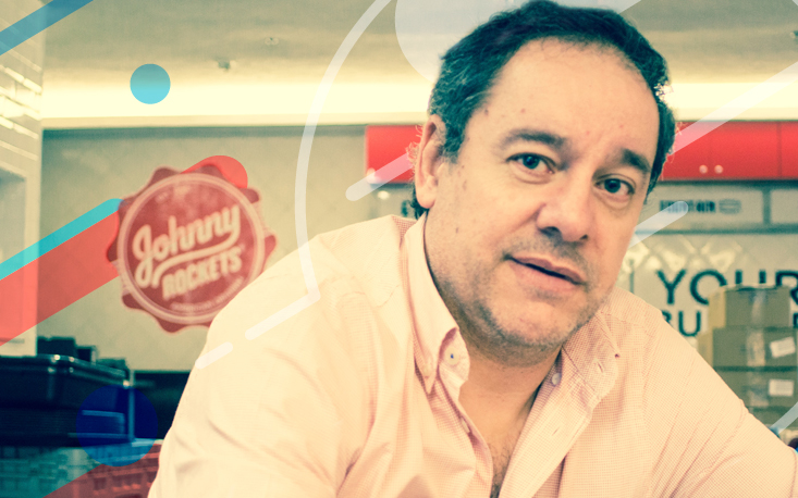 Franqueador da rede Johnny Rockets no Brasil aposta em lojas em pontos estratégicos para driblar a crise