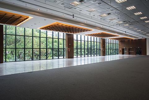 Centro de Convenções - Imagem 27