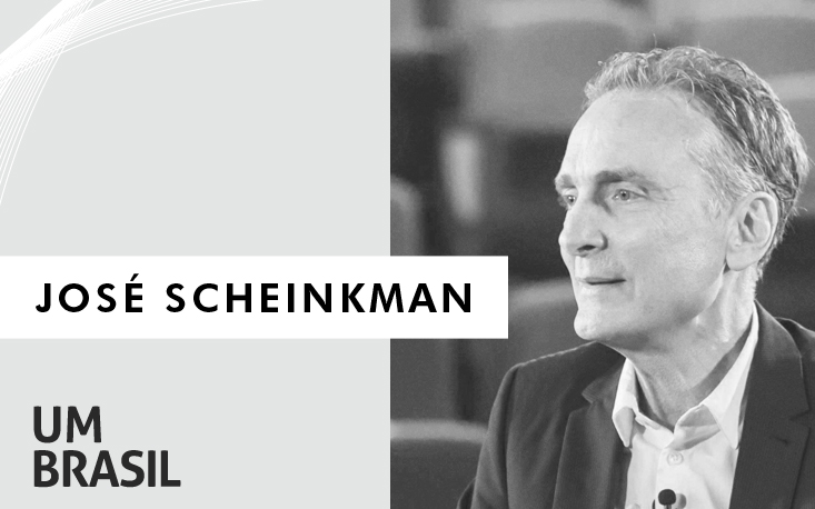 """""""Aumentar produtividade é única maneira de alcançar países desenvolvidos"""", diz José Scheinkman"""