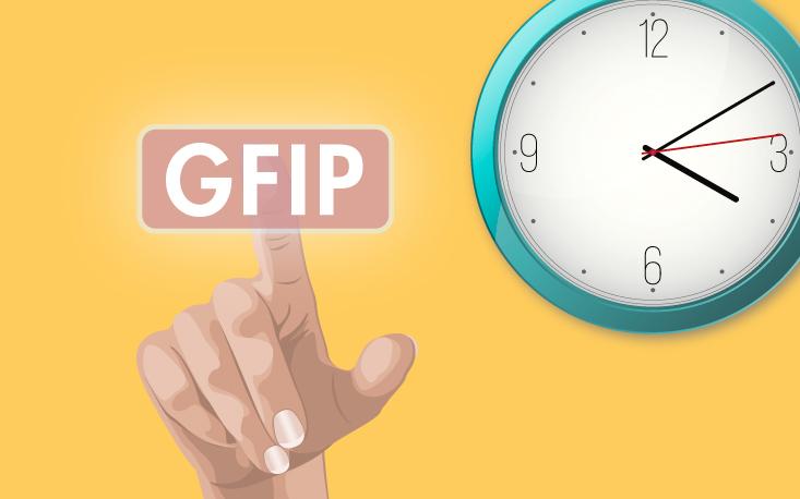 Receita federal aplica novas autuações por atraso na entrega da GFIP
